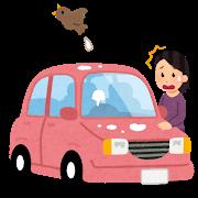 車中泊での暑さ対策2