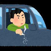 車中泊での暑さ対策1