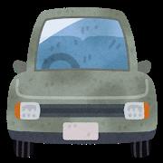 車中泊と防音施工